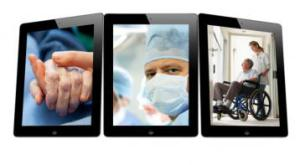 iPads in Healthcare