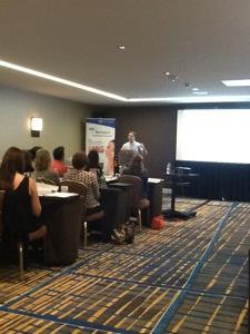 Dr. Jason Cooper Speaks at Sciton Aesthetic Seminar