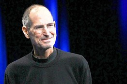 The world and Acara Partners mourns the loss of Steve Jobs