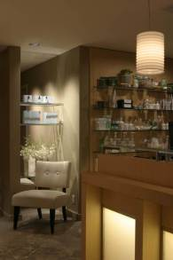 Medical Spa Interior Design with Acara Partners