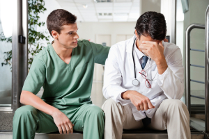 Avoid Doctor Burnout