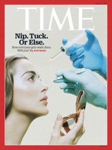 Plastic Surgery: the new social standard?