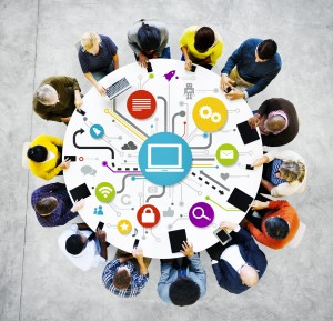 The importance of Social Sharing for Company Success from Acara Partners in Branford, Connecticut