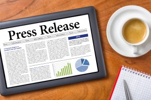 Learn more about the evolving role of online press releases!