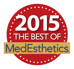 The 2015 Best Of MedEsthetics Awarded to Reach Beyond Marketing
