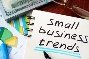 Top Small Business Trends to Impact Your Practice
