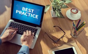 Two Simple Best Practices to Grow Your Business