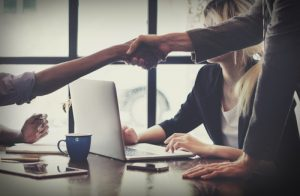 Growing Your Network: The Importance of Strategic Partnerships