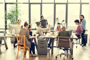 The Key to More Productive Meetings