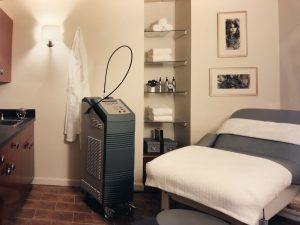 A Brief History of the First Medical Spa