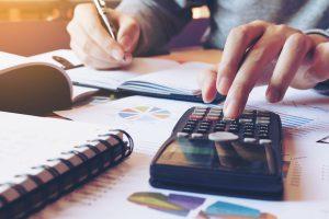 Five Cs of Financing