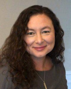Jennifer O'Connor Headshot